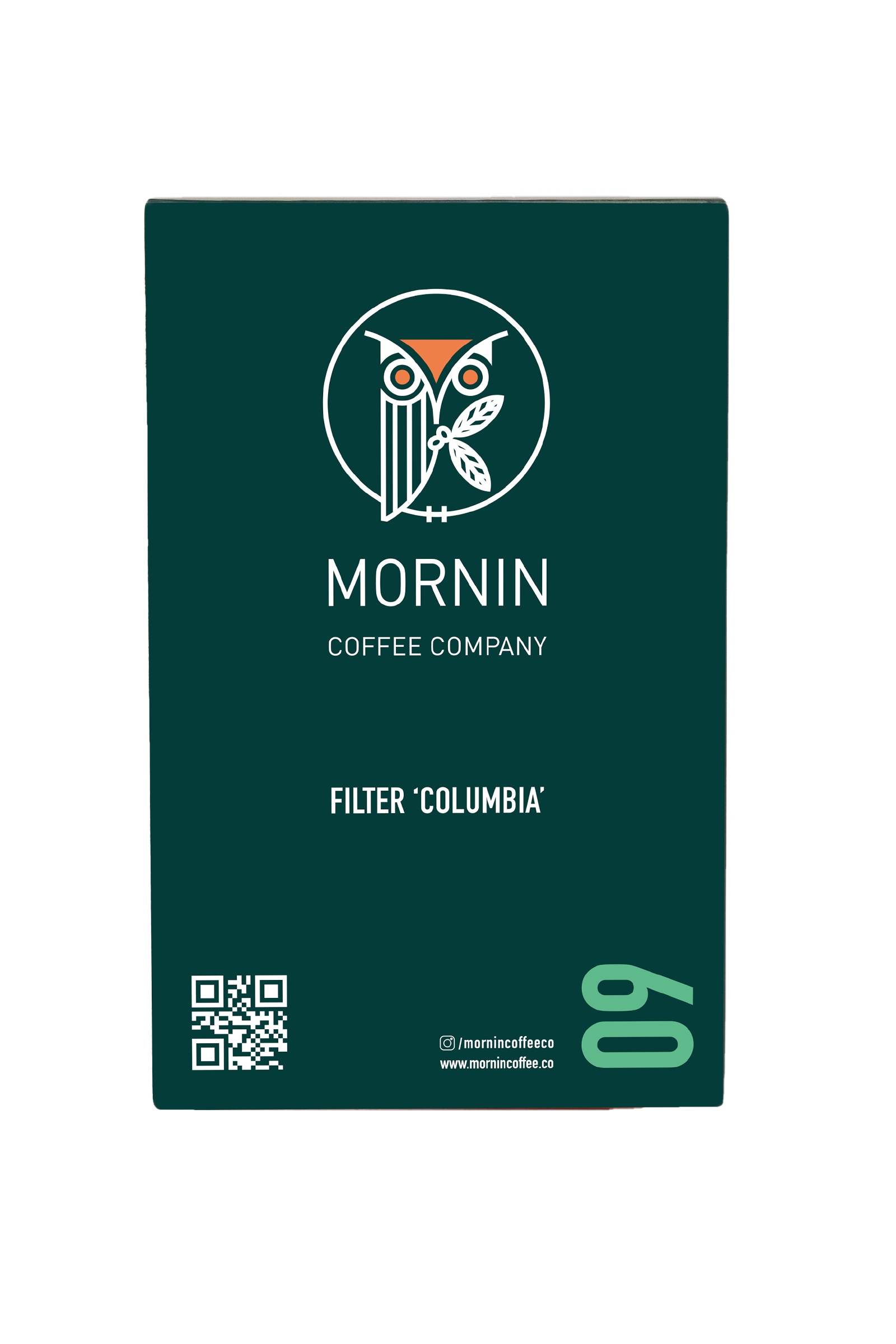 Columbia Filtre Kahve