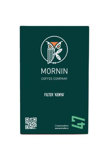 Kenya Filtre Kahve
