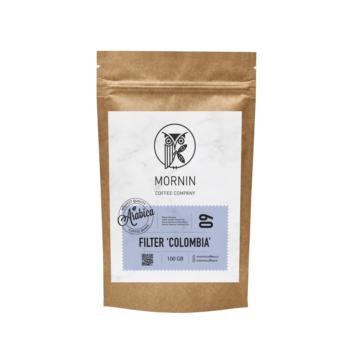 Mornin Coffee Co.